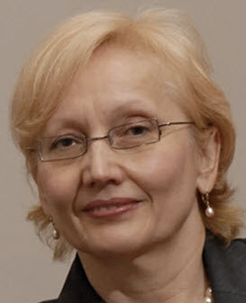 Professor Nada Kakabadse