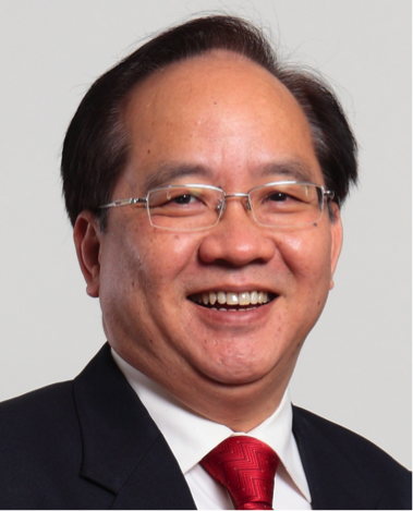 Professor Philip Poh
