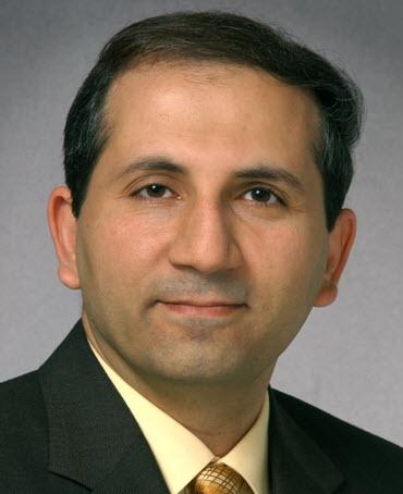 Professor - Ehsan Toyserkani