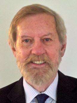 Professor Ramon J. Aldag