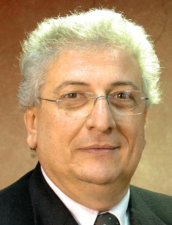 Professor Salvatore Messina