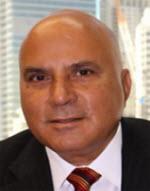 Professor Suresh (Serge) Mukhi