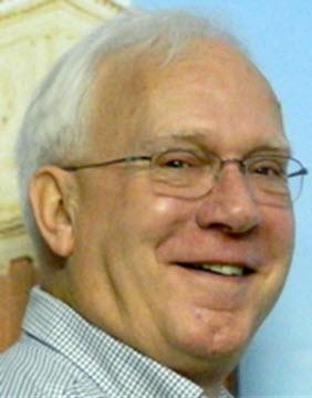 Professor Frank E. Parcells