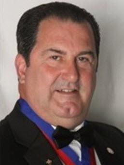 David J. Gagnon
