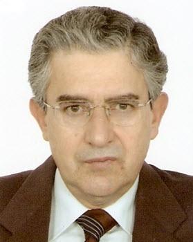 Nicholas A. Vovos