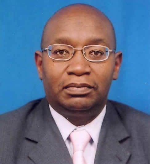 Professor Mwinyikione Mwinyihija