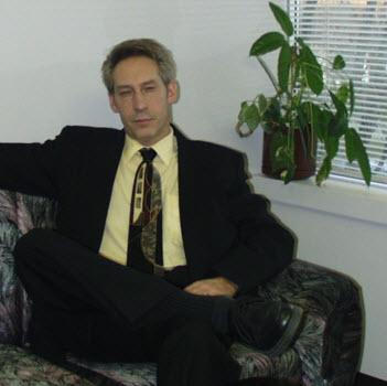 Mr. Dan R. Mason 2
